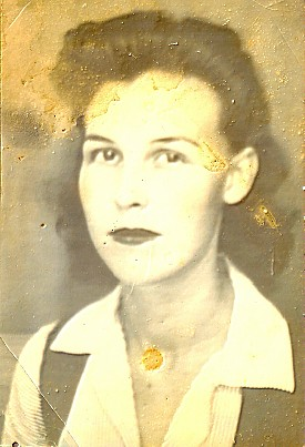 Ethel McClure