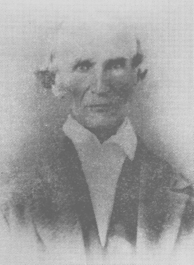 Joseph Inabnit