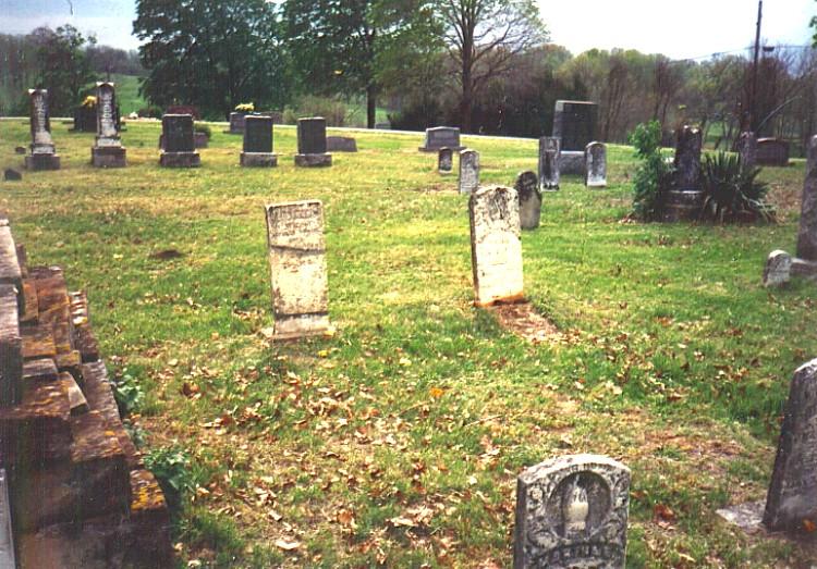 Sinking Creek Cemetery