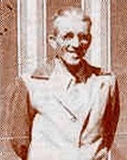 Frank Lamons - s/o Jack McCarty Farnham