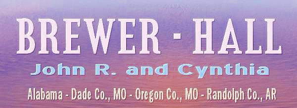 Brewer Banner
