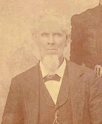 Martin A. Duncan - 1883