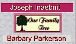 Click to view my Joseph Inaebnit (Atnip) Family Page