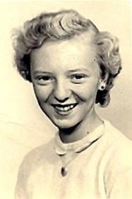1953 - Geraldine Jobe