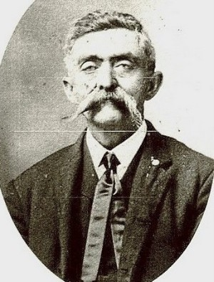 Francis Marion Proctor