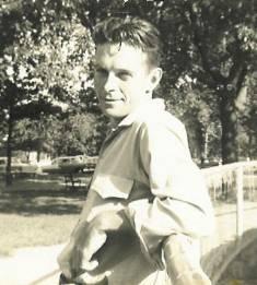 Alfred Hoskins - 1955