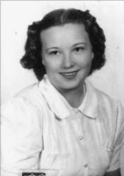 Mary Alice Puckett (age 16)  Chautauqua Co., Kansas