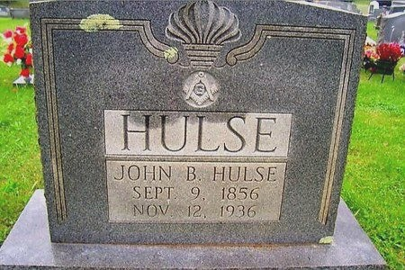 John B. Hulse