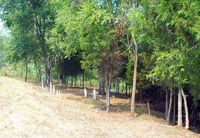 Kincheloe-Cox Cemetery