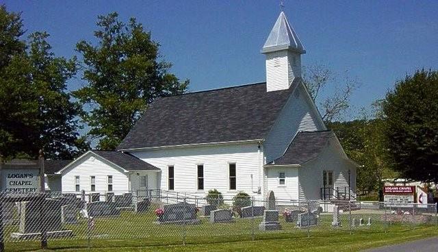 Logan Chapel Cemetery