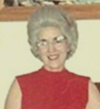 Aunt Mary - 1968