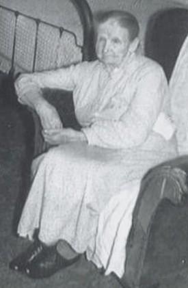 Louisa Ellen (Lawson) Jobe