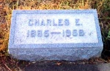 Charles Elmer Jobe