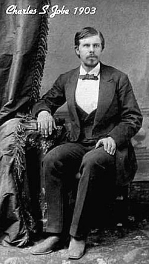 Charles Stoddard Jobe 1903