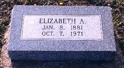 Elizabeth A. (Johnson) Jobe
