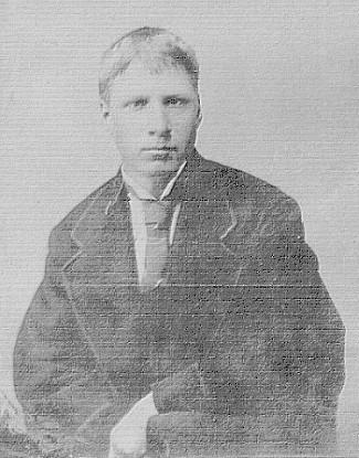 George Henry McClelland Jobe