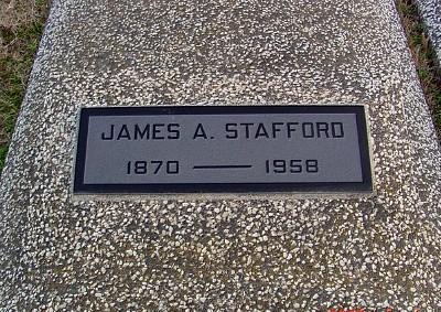 James A. Stafford
