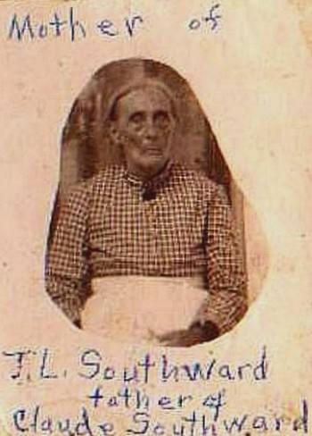 Nancy Caroline (Roberts) Southward