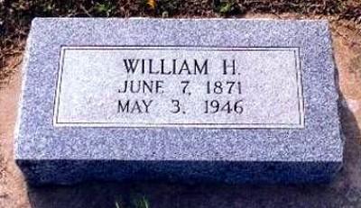 William H. Jobe