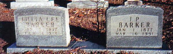 Idmus and Julia's Tombstone