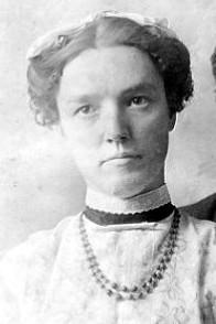 Lizzie (Jobe) Gardner
