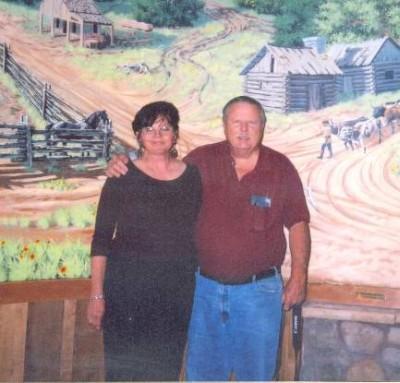 Stan and Jill Jobe
