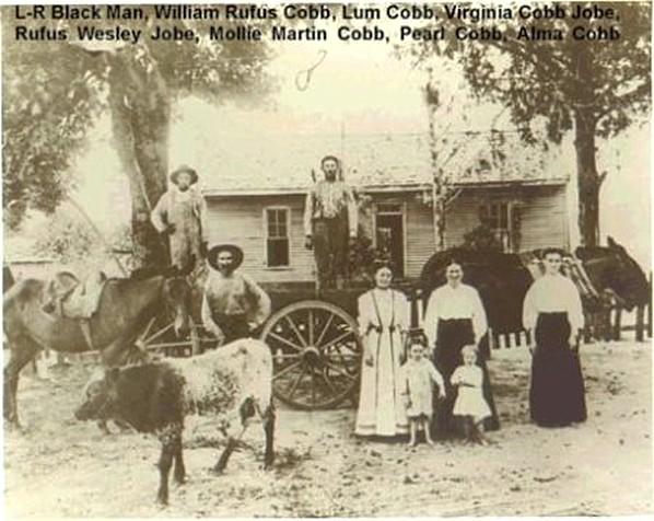 Cobb Family