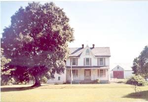 New farm house 2005