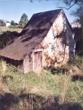 Old SpringHouse