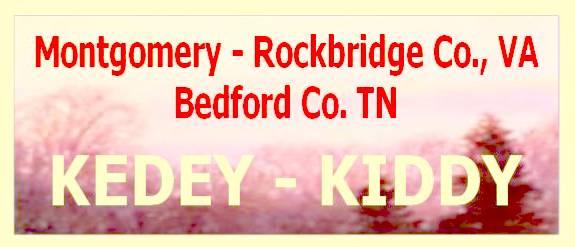 Kedey Banner