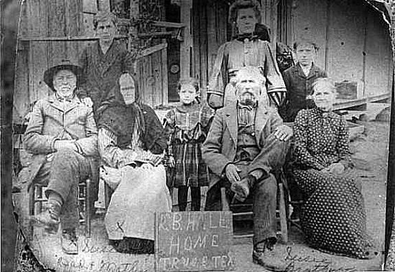 R. B. Hale Home (1905)