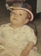 Timothy  John age 1