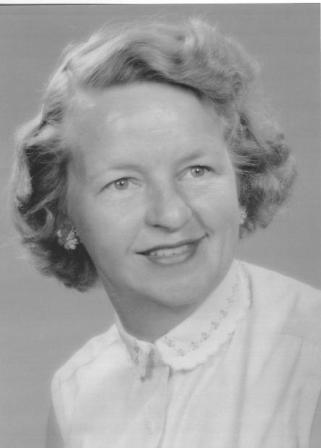 Bertha Barrett