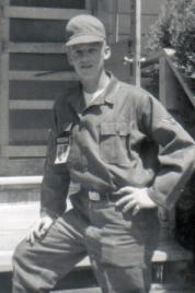 Air Force Tim