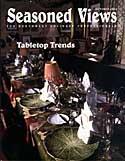 Seasoned Views Magazine