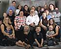 Extended Betts Family