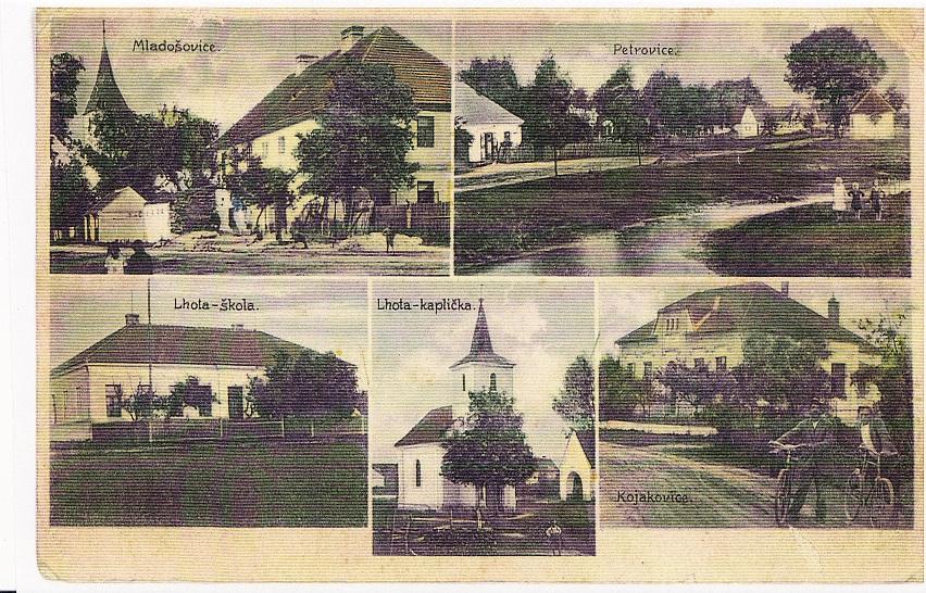 Mladosovice Bohemia
