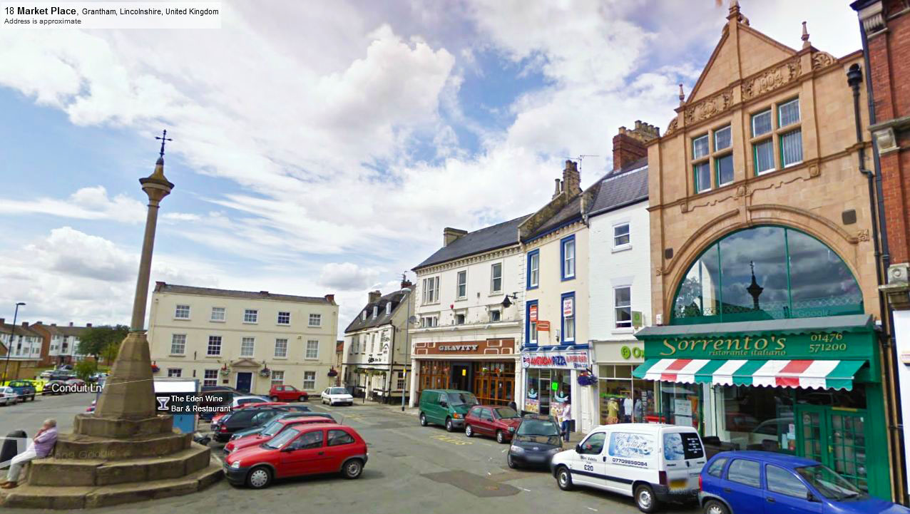 Image © and courtesy of Google StreetView