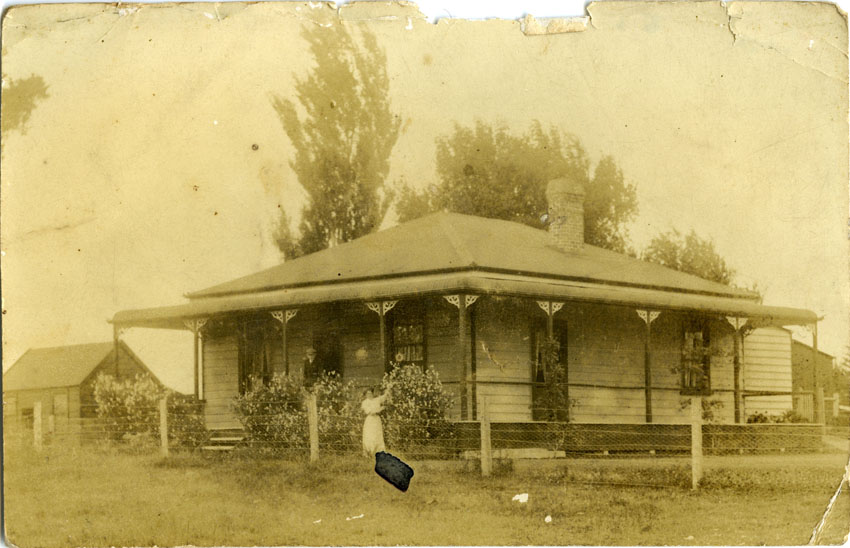 Image © and courtesy of the Tauranga Heritage Collection