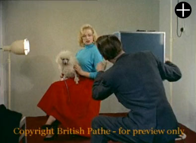 Image © and courtesy of British Pathé