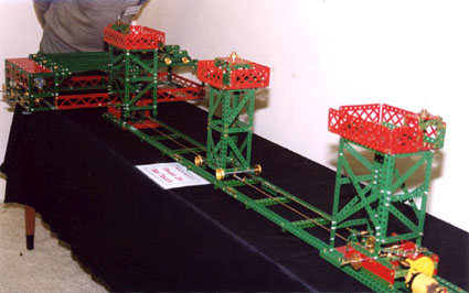 Image © and courtesy of the Melbourne Meccano Club Inc.