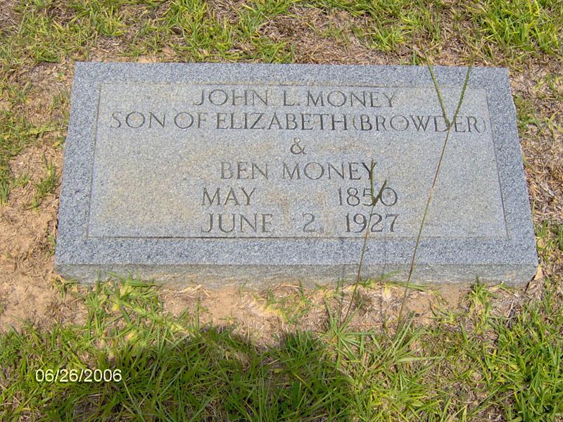 John L McCutcheon