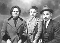 Domenico family