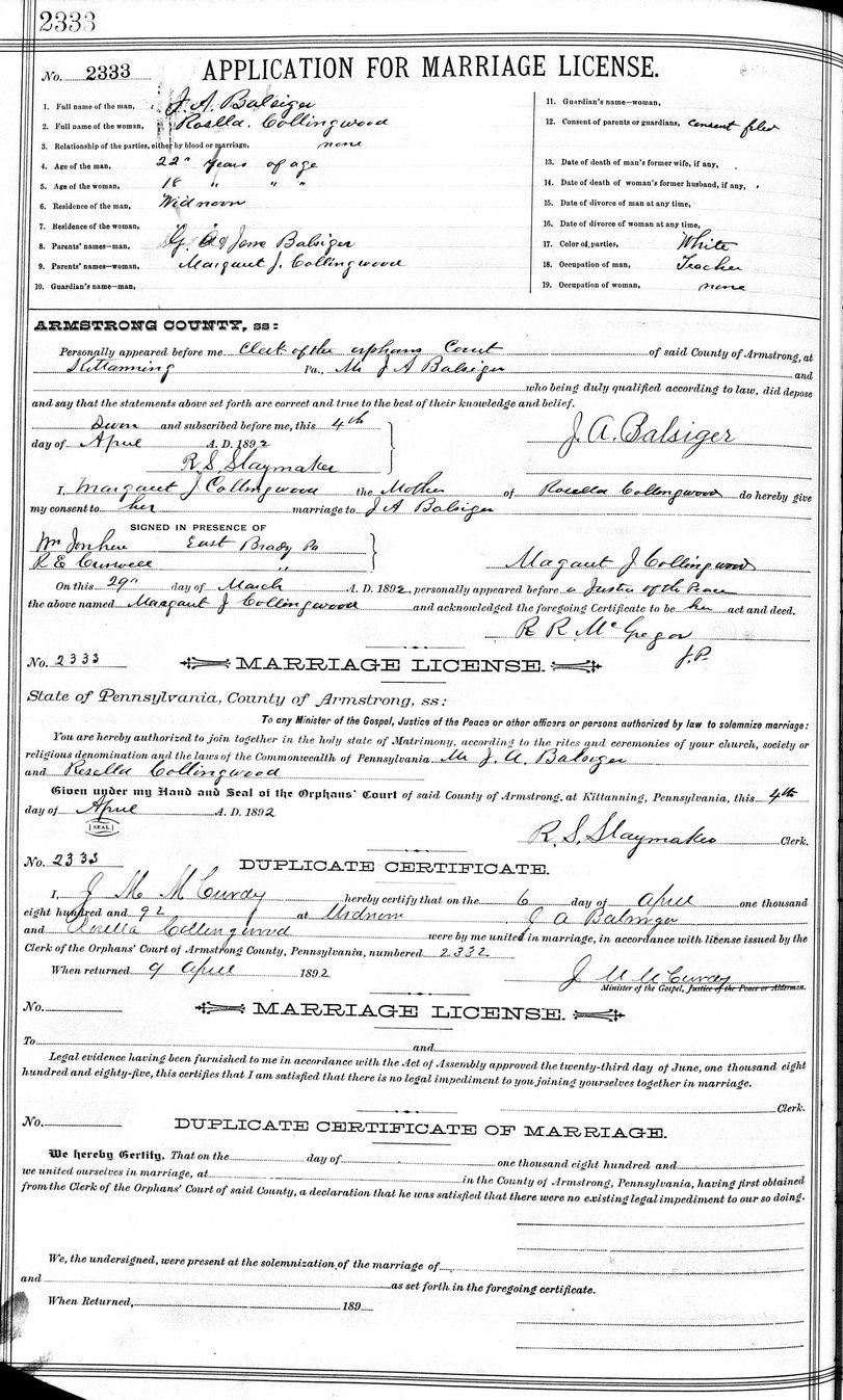 Beaver County Recorder Office - Birth, Death, Marriage & Divorce Records