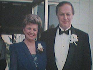 Paul and Anita 1992