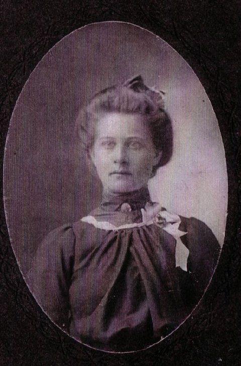 Josie Conner