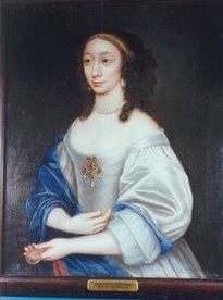 Elizabeth Robinson Morland - Click for Large image