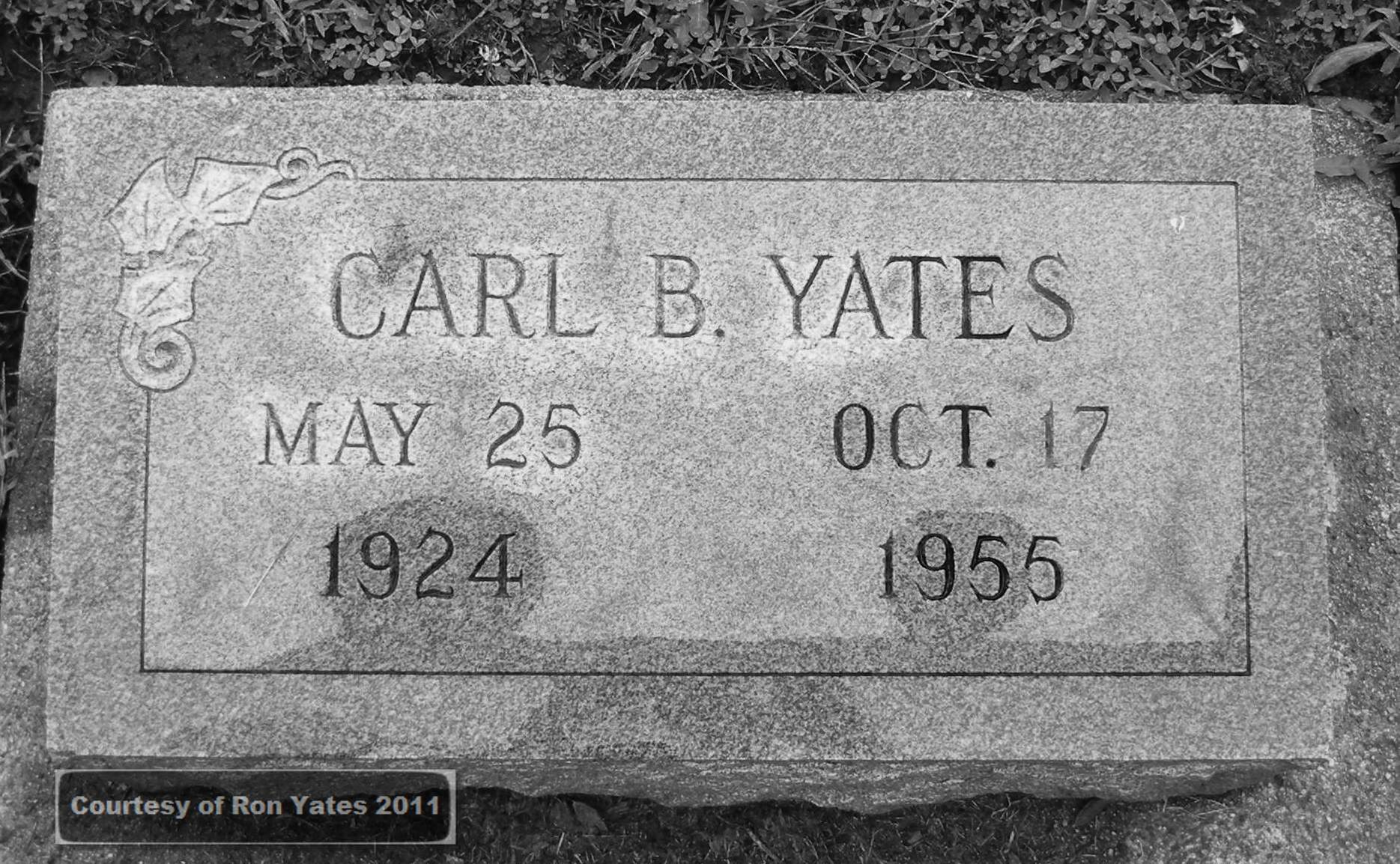 Yatesville Photo Collection