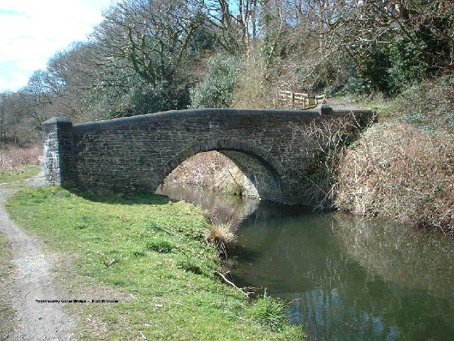 Pont Nicholas