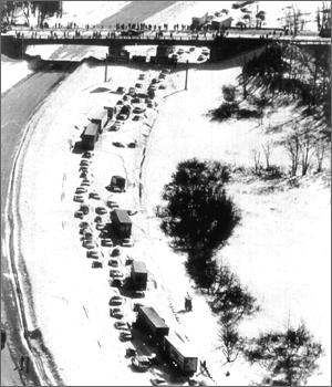 Blizzard Of 1978. - PlowSite.com™ - Snow Plowing & Ice Management